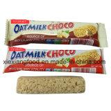 Oatmilk Choco con fuente de proteína y vitalidad