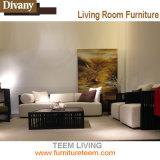 2014 Nuevo sofá de la sala de muebles (D-12)