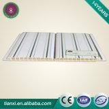 Ламинированные панели потолка из ПВХ/настенной панели с белыми декоративными дизайн
