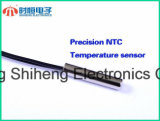 Sensor de temperatura NTC de alta precisão