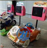 Het Rennen van de Rit van Kiddie de Machine van het Spel (zj-KC09)