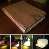 Super brillo libro de lectura luz para la Iluminación de jardín