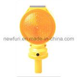 Indicatore luminoso d'avvertimento di traffico del falò del lampeggiatore LED di prezzi di fabbrica