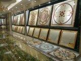 Tapis en céramique décoratif lumineux de carrelage avec la poudre fluorescente
