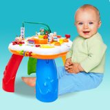 Het Intelligente Onderwijs het Leren van de Lijst Stuk speelgoed van uitstekende kwaliteit (H3691074)