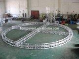 Hot Sale ergot Truss circulaire en aluminium pour l'événement