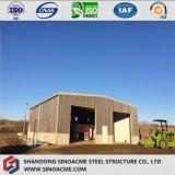 Estructura movible de acero de Peb para el almacén
