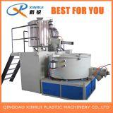 Machine de fabrication d'extrudeuse en plastique composée en plastique PE WPC