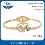 De nieuwe Armbanden van het Gouden Plateren van de Aankomst Populaire voor de Juwelen van Vrouwen