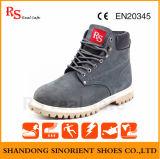Office Calçado de segurança, calçado de segurança policial (RS5240)