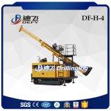 Df-H-4 pleine hydraulique machine de forage de base de mine de diamant