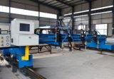Economische brug-Type CNC Vlam/de Scherpe Machine van het Plasma