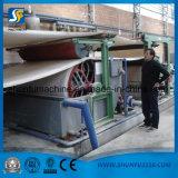 セービングエネルギー完全セットのペーパー作成ライン装置、販売のための小さいトイレットペーパー機械