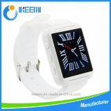 2016 Hot-Sale Nx8 Bluetooth Smart Watch Téléphone Mobile pour Android Ios