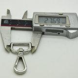 Der meiste populäre Zink-Legierung Keychain Schnellhaken