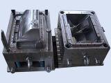 관 LED 가벼운 챙 석쇠를 위한 OEM 고무 또는 실리콘 플라스틱 사출 성형 부속