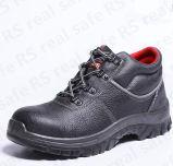 Novo design do calçado de segurança para os Trabalhadores da Construção Civil, preço de calçado de segurança