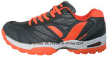 Sports sportifs de chaussures d'hommes exécutant les chaussures de trekking (816-2898)