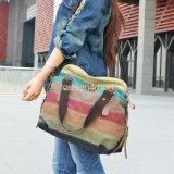 Sacchetto di Travle di vendita di modo di svago del sacchetto alla moda caldo delle signore grande