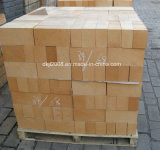 Brique réfractaire de température élevée pour le fourneau