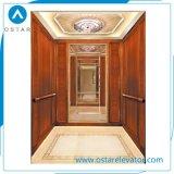 Mini elevatore domestico dello specchio e di legno di Decorationed per la Camera della villa