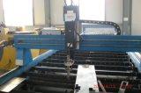 CNC van het Type van Lijst van Huafei Plasma en de Scherpe Machine van de Vlam