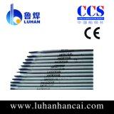 De Elektrode van het Lassen van het Staal van de Legering van de heet-verkoop e7015-g