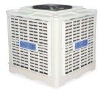 판매를 위한 강력한 잘 고정된 증발 30000 M3/H 공기 냉각기