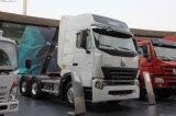 Sinotruk HOWO Tractor-A7 para la venta de camiones para África