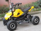 500W, 36V eléctrico Mini ATV, ATV eléctrico con luz Et-Eatv-004