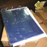 Jinfeng claro de plástico rígido de la hoja de PVC de 4X8