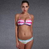 Großhandelsfrauen-reizvolle Bikini-Badebekleidungs-heißer reizvoller Mädchen-Bikini