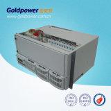Fase 3, Entrada 4 fios 150A Telecom com o controlador do sistema de Potência (LLVD+BLVD)