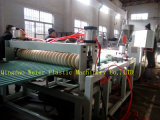 Linea di produzione delle mattonelle di tetto del piatto dell'onda del PVC