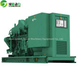 Generador del gas natural de la gasolina de Cummins de la potencia