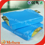Pv-Systems-Batterie-Satz Lpf Hochenergie-Dichte Lipo Batterie-Satz 200ah 100ah 50ah 12V 24V 3.6V für Golf-Karre
