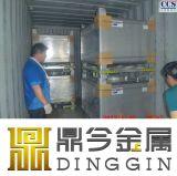 化学薬品のためのステンレス鋼IBCタンク