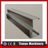 鋼鉄金属のドアおよび機械を形作るロールを作る窓枠
