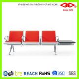 أحمر مقادة مطار ينتظر كرسي تثبيت ([سل-ز049])