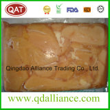 Congelado Halal de Pechuga de pollo con alta calidad