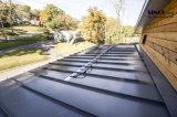 Painéis solares flexíveis do picovolt da película fina dos CIGS 120W com eficiência 16.5%