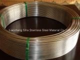 Fornitori della Cina dell'acciaio inossidabile di ASTM 9.53mm*0.89mm