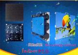 Módulo pequeno interno do indicador de diodo emissor de luz do passo de P2 Gaomi