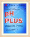 El 99,2% de carbonato de sodio anhidro (pH Increaser/arriba) No CAS 497-19-12-3-8/7542