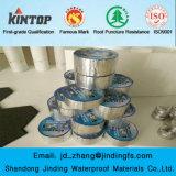 bitume impermeabile del nastro adesivo del di alluminio di 1.5mm