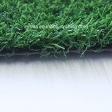 اصطناعيّة عشب لأنّ كرة قدم أرض
