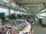 Synchronisation Belt Kit pour Deutz Diesel Engine (FL912/913)