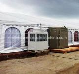 30m x 20m grosses Garten-Festzelt-Zelt mit Wechselstrom