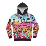 Горячий Sportswear Hoodie надувательства с ценой по прейскуранту завода-изготовителя