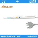 Beschikbaar de hand-Controle van de Eenheid Electrosurgical Potlood